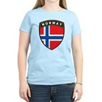Norway Women's Light T-Shirt