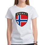 Norway Women's T-Shirt