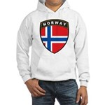 Norway Hooded Sweatshirt