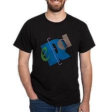 Reed's Black T-Shirt
