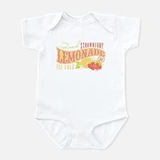 Strawberry Lemonade Infant Bodysuit