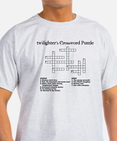 Twilight Puzzle T-Shirt