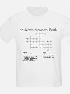 Twilight Puzzle T-Shirt