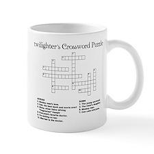 Twilight Puzzle Mug
