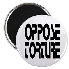 Oppose Torture 2.25