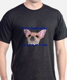 Chihuahua world T-Shirt