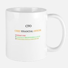 CFO - 1 - 10 X 10 Mugs