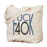 40th Totes & Shopping Bags
