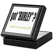 MPC Goods Keepsake Box