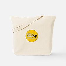 MPC Circle Logo Tote Bag