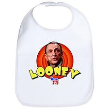 Looney Arlen Specter Bib