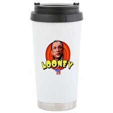 Looney Arlen Specter Travel Coffee Mug