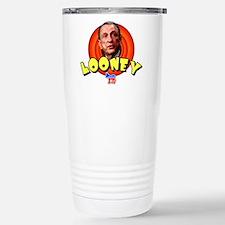 Looney Arlen Specter Travel Mug