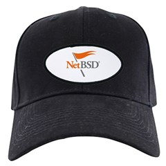 NetBSD Devotionalia Baseball Hat