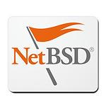 NetBSD Devotionalia Mousepad