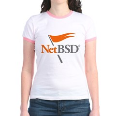 NetBSD Devotionalia T