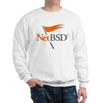 NetBSD Devotionalia Sweatshirt