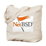 NetBSD Devotionalia Tote Bag