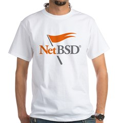 NetBSD Devotionalia Shirt