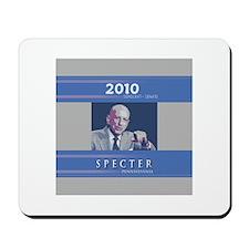 2010 Specter Mousepad