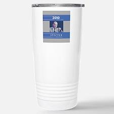 2010 Specter Travel Mug