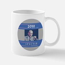 2010 Specter Mug