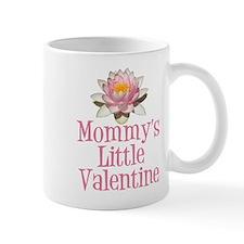 Mommy's Little Valentine Mug