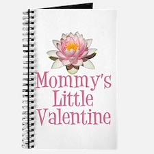 Mommy's Little Valentine Journal