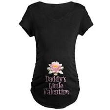 Daddy's Little Valentine T-Shirt