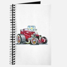 Little red T Bucket Journal