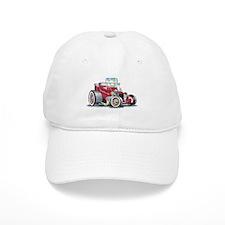 Little red T Bucket Baseball Cap