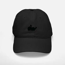 turtle sex icon Baseball Hat