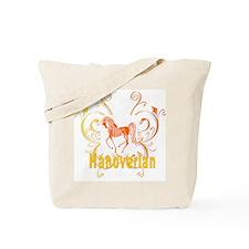Sunny Hanoverian Tote Bag
