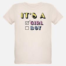 It's a.... T-Shirt