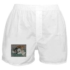 Kittens Boxer Shorts