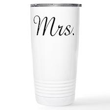 Mrs. Travel Mug