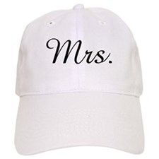 Mrs. Baseball Cap