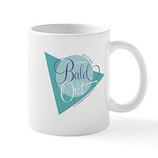 Script Logo Mug