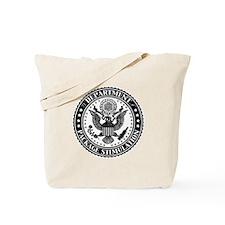 Dept of Package Stimulation Tote Bag