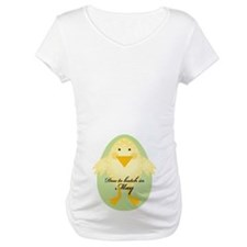 Hatching in May Shirt