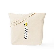 Serious Tote Bag
