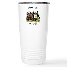 Serious Travel Mug