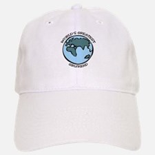 Greatest Girlfriend Baseball Baseball Cap
