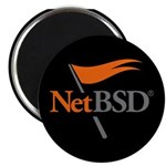 NetBSD Devotionalia 2.25