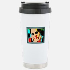 Contemplation Stainless Steel Travel Mug