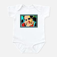 Contemplation Infant Bodysuit