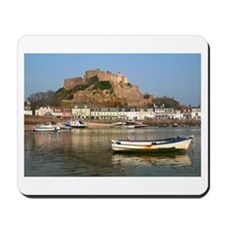Jersey Collectables Mousepad