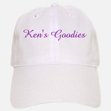 Ken's Goodies Baseball Baseball Cap