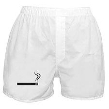 Cigarette Boxer Shorts