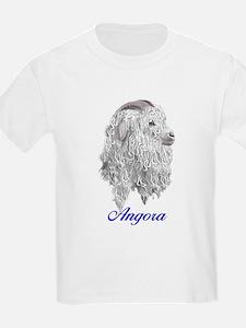 Angora Buck Kids T-Shirt